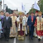 Празник Видовдан свечано прослављен у граду Крушевцу