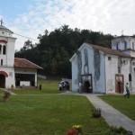 Света архијерејска Литургија у манастиру Грабово