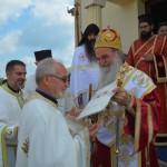 Прослављена слава манастира свете Недеље у Петини код Крушевца
