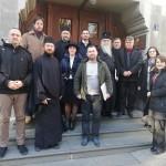 Одржана седница Пододбора Комисије за унапређење црквене просвете Светог Архијерејског Сабора Српске Православне Цркве