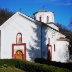 Манастир Грабово