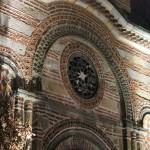Бадње вече и Божић свечано прослављени у цркви Лазарици