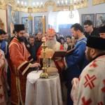 Свети Стефан Првомученик и Архиђакон у цркви Лазарици