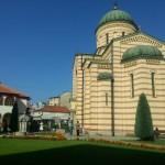 НАЈАВА: Распоред богослужења Епископа крушевачког