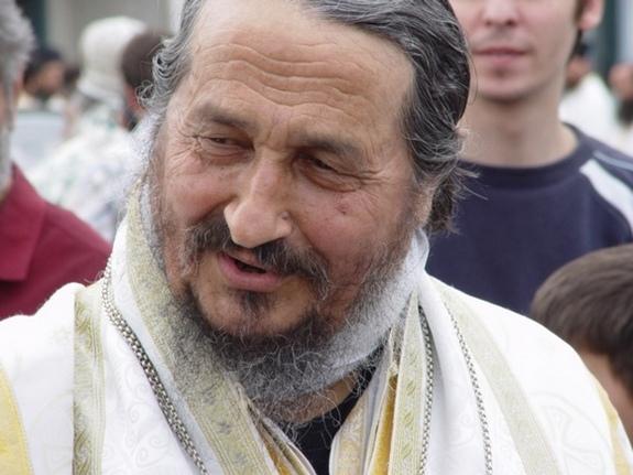 Атанасије Јевтић