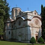 Манастир Успења Пресвете Богородице, Љубостиња