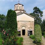 Манастир Ваведења Пресвете Богородице, Велуће