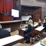 Одржан радни састанак тимова вероучитеља у Београду