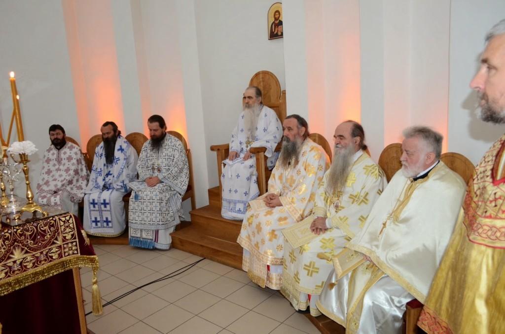 Прослављен празник светих Методија и Кирила у Новом Саду