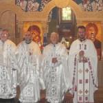 Недеља трећа по Духовима у Варварину