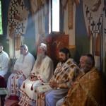 Архијерејска Литургија на Петровдан у Стопањи