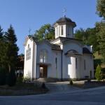 Свечано бденије у манастиру Мрзеници уочи Сабора светих двенаесторице апостола