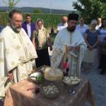 Прослављен Павловдан у Читлуку