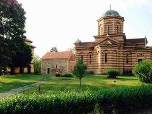 Crkva Sv Ap Petra i Pavla Poljna