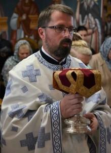 Protojerej Ivan Cvetkovic