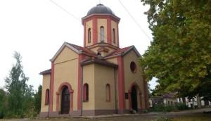 cicevac crkva