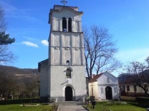 crkva u brusu