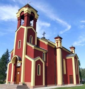 jasika crkva