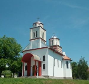 krezbinac crkva