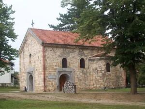 razanjska crkva