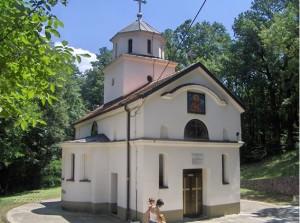 skorica crkva