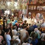 Успење Пресвете Богородице у Покровској цркви на Расини