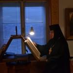 Света Архијерејска Литургија у манастиру Велуће