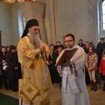 Епископ Давид служио Свету Литургију у Белој Води код Крушевца