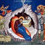 Рођење Христово – Божић
