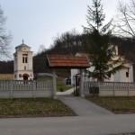 Света Архијерејска Литургија у манастиру Светих апостола Петра и Павла у Грабову