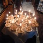 Прослављена блажена Ксенија Петроградска у манастиру Светог Луке у Бошњану