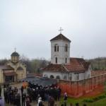 Светих 40 мученика Севастијских – МЛАДЕНЦИ – слава манастирa светог Луке у Бошњану