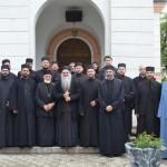 Братски састанак и исповест свештенства у Доњем Видову