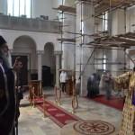 Велики Уторак у Саборном храму у Крушевцу