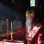 Братски састанак и исповест свештенства Намесништва темнићког у Бачини