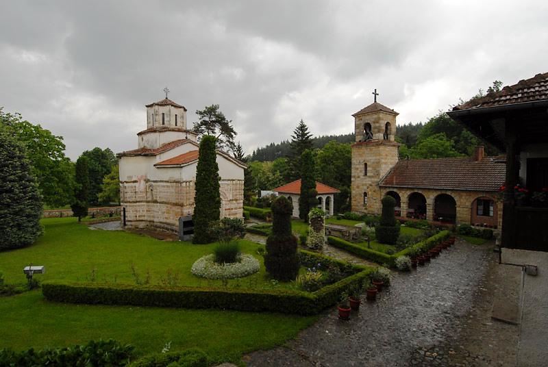 Manastir-Veluce
