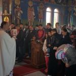 Празник Христовог Васкрсења свечано прослављен у Читлуку