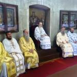 Празник Преноса моштију Светог Николаја свечано прослављен у Епархији бачкој