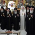 Предсаборско већање Предстојатељâ помесних Цркава