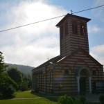 Света Архијерејска Литургија у Медвеђи код Трстеника