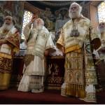 Прослављењем празника Силаска Духа Светог на Апостоле започео рад Светог и Великог Сабора на Криту
