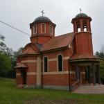 Верни народ из Смиловца прославио храмовну славу са својим Епископом
