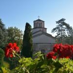 Прослављена слава манастира Велуће