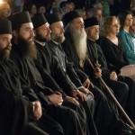 Одржане свечаности Богородичине цркве у Крушевцу