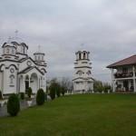 Света Архијерејска Литургија и рукоположење у Дедини