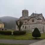 Света Архијерејска Литургија у манастиру Љубостиња код Трстеника