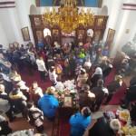 Празник Светог Саве литургијски прослављен у крушевачком насељу Мудраковац