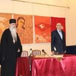 """Предавање Епископа Иринеја у Суботици на тему """"Црквена аутокефалност и аутономија"""""""