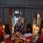 Литургија Пређеосвећених Дарова у Трстенику