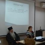 Реализован стручни семинар за вероучитеље Епархије крушевачке